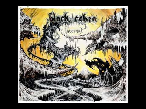 Black Cobra - The Crimson Blade