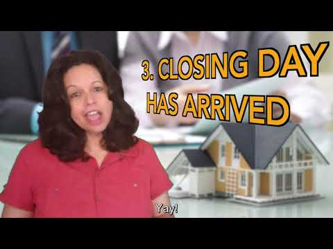Quick Tips for First Time Home Buyers - part 3
