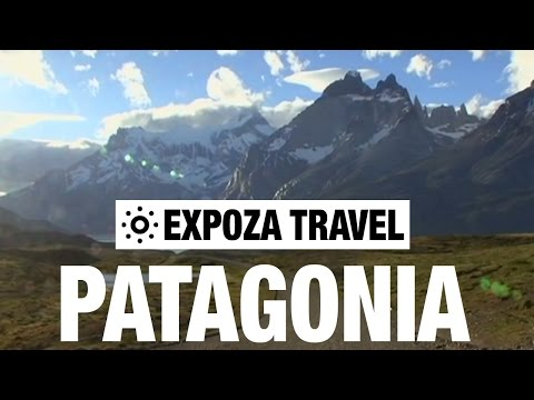 Patagonia Vacation Travel Video Guide