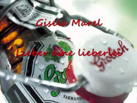 Gisela Marel - Lieber eine lieberlei