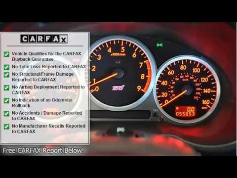 2006 Subaru Impreza Sedan - The Autobarn City Volkswagen Of Chicago - Chicago, IL 60641
