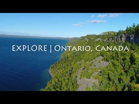 Explore | Ontario, Canada