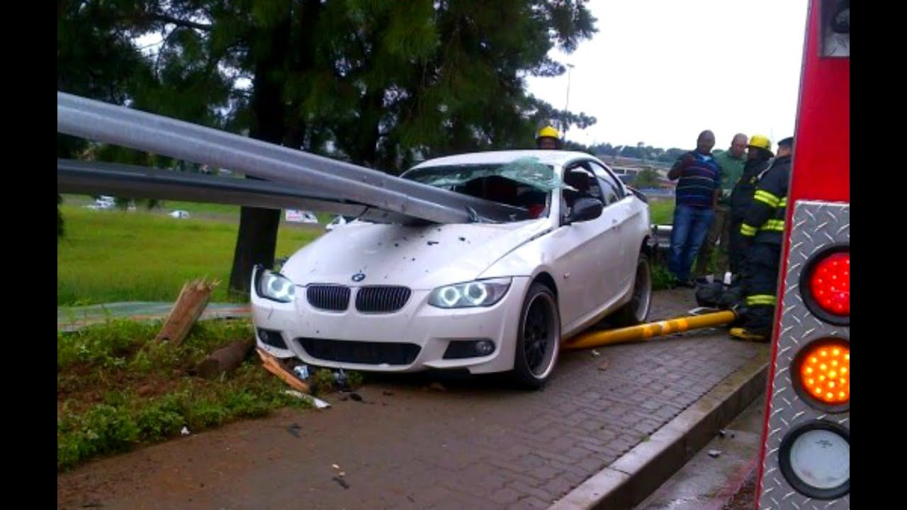 Orlando Car Crash