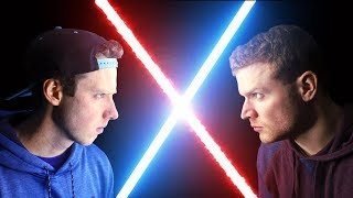 NERF STAR WARS | RETURN OF THE STOLEN CHANNEL
