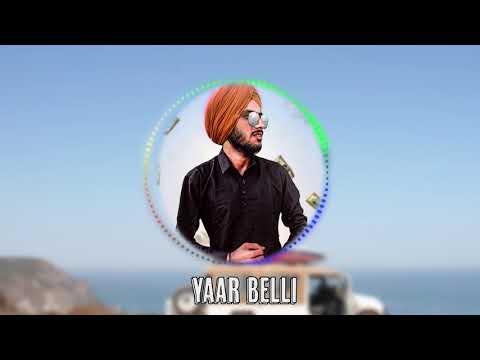 Yaar Beli - Vadda Saini Ft Saaz ( Full Audio Song)