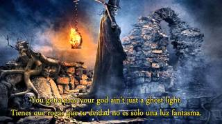 AVANTASIA - Let the Storm Descend Upon You - Sub Español & Lyrics