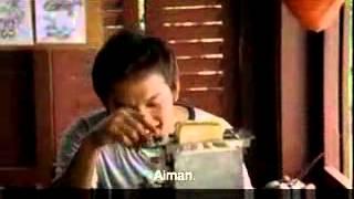 Iklan Raya Sedih Petronas
