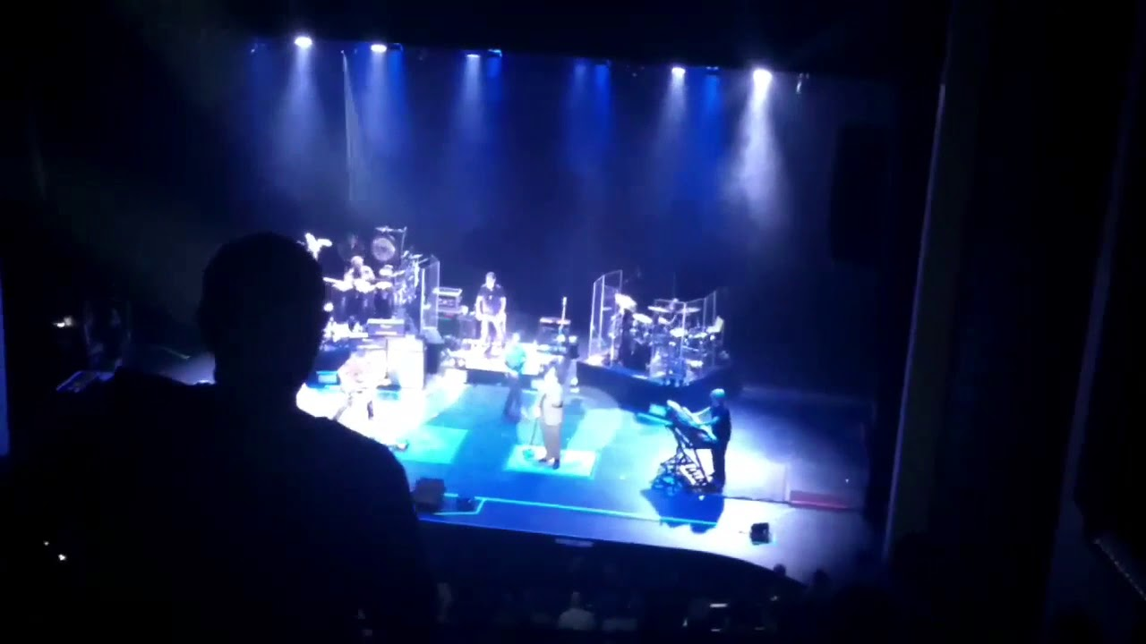 Toto LIVE 2018 - Hash Pipe (Weezer Cover) - Vancouver BC - 07/30/18 ...