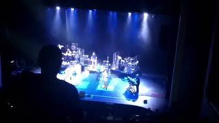 Toto LIVE 2018 - Hash Pipe (Weezer Cover) - Vancouver BC - 07/30/18