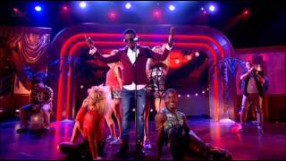 OMI Cheerleader The Paul O'Grady Show 2015