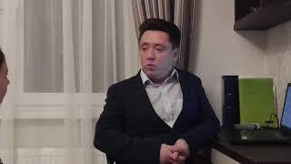 """ГБОУ №509 Адвокат Смирнов А.В. отвечает на вопросы 2""""Г"""""""