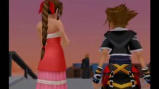 Kingdom Hearts 2 Walkthrough Part 63-Hollow Bastion Part 2