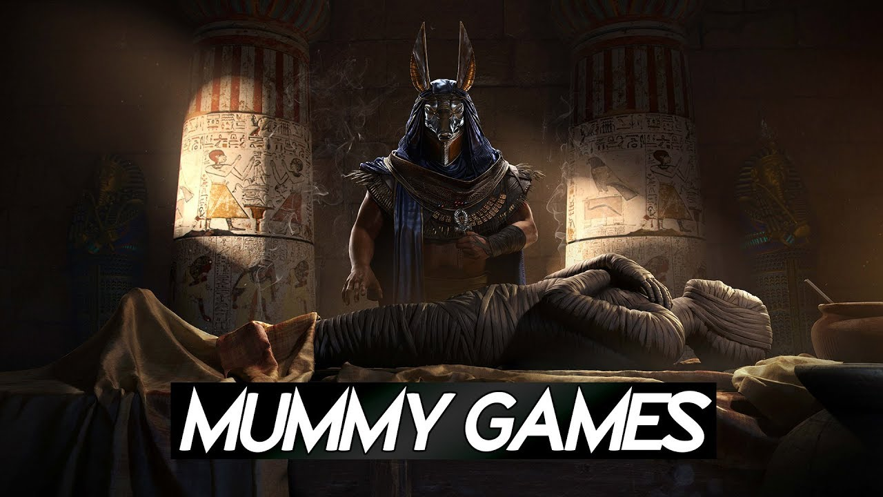 Best Upcoming Mummy Games 2017 2018 Full Hd Xbox One Pc