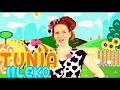 Tunia - MLEKO - Piosenki i bajki dla dzieci