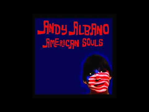 Andy Albano - Working Woman