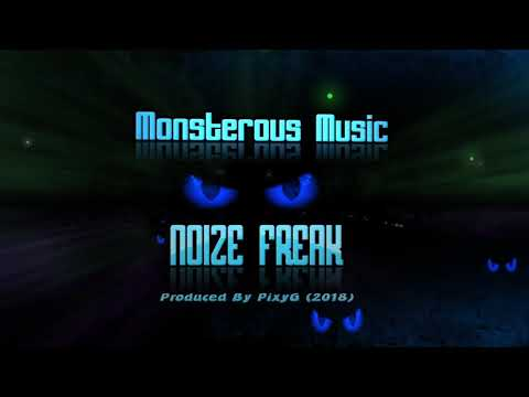 Monsterous Music -