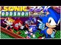Sonic Oddshow 3 & K Ultimate Remix