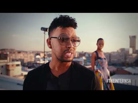 The Intern by David Tlale  Episode 1