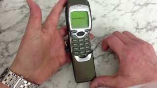 Nokia 7110 Classic Rare Handest