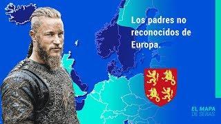 La ⚔️ERA VIKINGA⚔️ (Los Vikingos) en 10 MINUTOS
