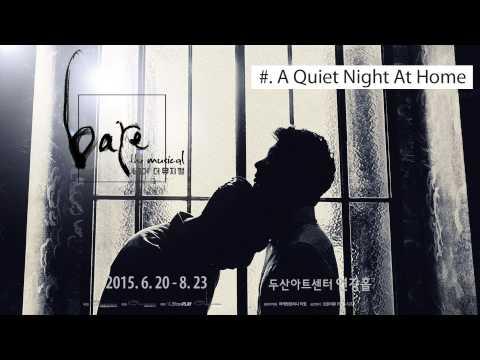 베어 더 뮤지컬 - Quiet Night at Home (나디아)