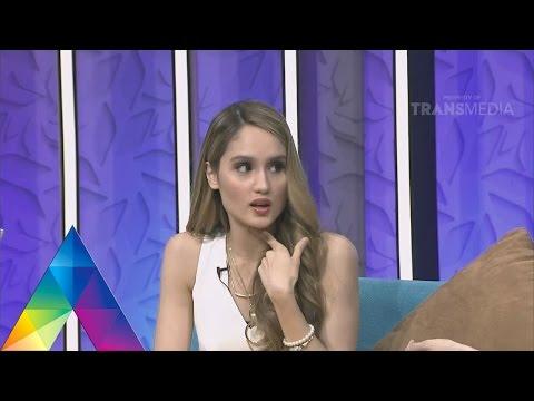 HITAM PUTIH - CINTA LAURA BERBAGI PENGALAMAN DI AMERIKA (31/3/16) 4-2