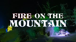 Fire On The Mountain - Official Grateful Dead & Chris Benchetler Film