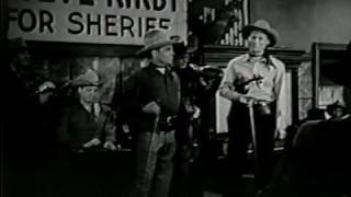 """""""I Hear Ya Talkin"""" Bob Wills and his Texas Playboys"""