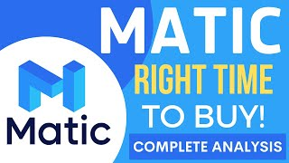 MATIC COIN Price Prediction 2021   MATIC coin Cryptocurrency Price Target Prediction