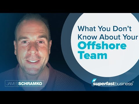 What You Don't Know About Your Offshore Team