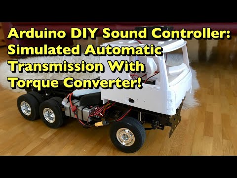 esp32-arduino-rc-sound-&-light-controller:-allison-automatic-transmission-with-torque-converter!