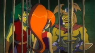 Magi Nation Season 1 Episode 7 - First Geyser