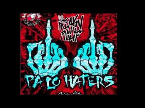 Freaky Philip Pa' Lo Haters (Trap)