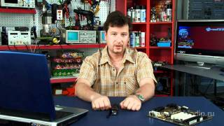 видео Высоковольтный стабилизатор напряжения с защитой от короткого замыкания