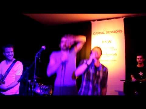 Capital Sessions - Karaoke Night - Allschwil Posse
