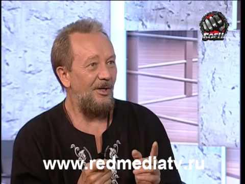 """Боевая Магия"" передача на Боец ТВ"