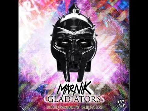 Marnik – Gladiators (SHUMSKIY remix)