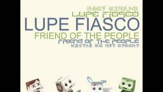 lupe fiasco the end of the world