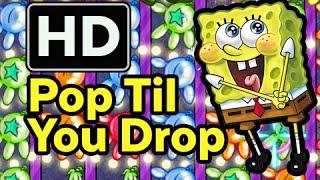 Spongebob Glove Universe : Pop Til You Drop