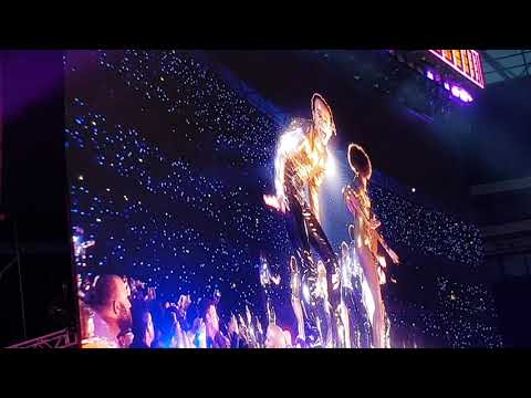 Spice Girls Live At Wembley Stadium Never Give Up On The Good Times June 13th 2019