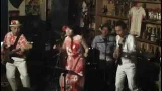My Bad Luck Soul  20120716  かなかな☆ジャイブス