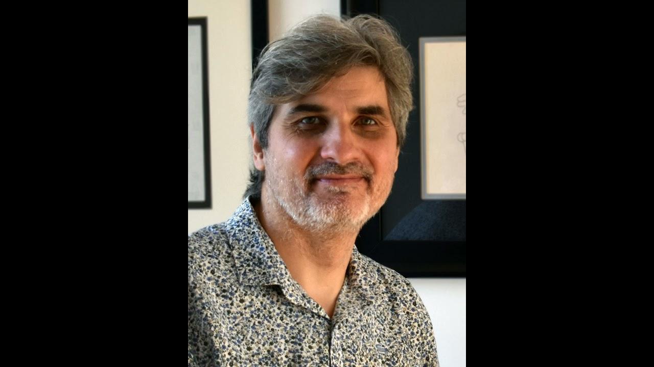 Film Animation director Dave Osborn pt. 1
