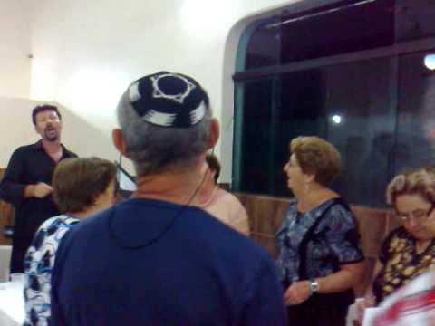 Seder Comunit Santos 5679 1