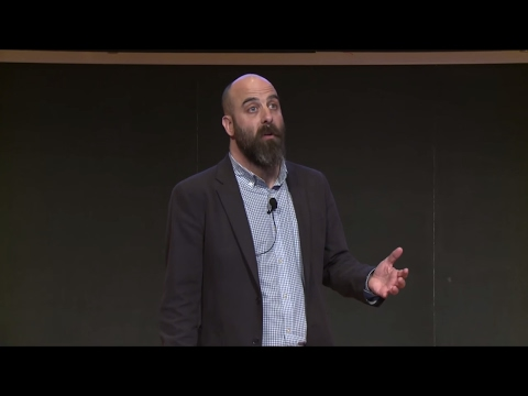 After Photography: The Linguistics of Online Image Exchange | Charlie White | TEDxCMU