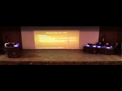 Biological Therapy in rheumatic disorders Prof. Adel Abdel-Salam