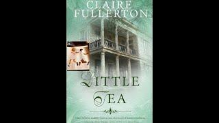 Little Tea Book Trailer