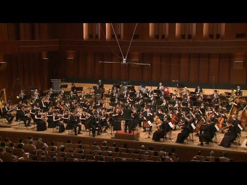 マーラー交響曲 第3番  ニ短調 第1楽章 小泉和裕指揮 九州交響楽団 Mahler:Symphony No.3 in D Minor 1mov.  KYUSHU SYMPHONY ORCHESTRA