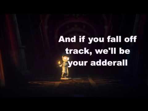 Luxury - Jon Bellion ft. Audra Mae (Lyrics)