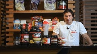 Дмитрий Яшанькин - О спортивных добавках