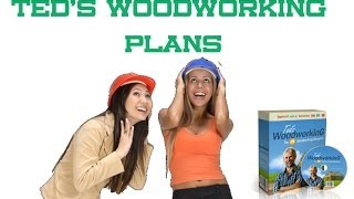 Woodworking Projects Made Easy - Use Ted Mcgrath Woodworking Plans For Your Next Woodwork Project